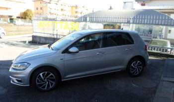 VOLKSWAGEN GOLF 1.6 TDI 115 CV JOIN full