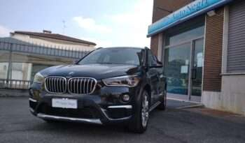 BMW X1 sDRIVE BUSINESS ADVANTAGE STEPTRONIC full